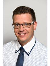 Dr Mate Hargitai - Dentist at Health Travel Hungary