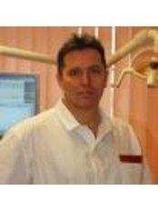 Dr Budai Zsolt -  at Heroes Square Dentistry