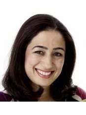 Miss Sara Abbas - Chief Executive at Hungarian Dental Travel