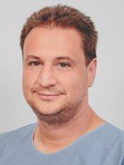 Csaba Elischer -  at Imperial Dental