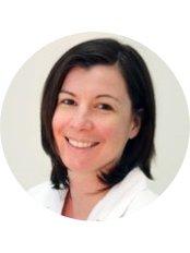 Dr Judit czene - Dentist at MDental Clinic Hungary