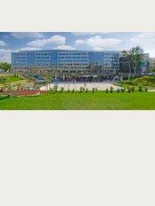 MDental Clinic Hungary - Medicover Dental Clinic, Hungary