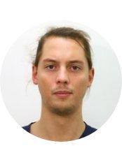 Dr Marton Zsoldos - Oral Surgeon at MDental Clinic Hungary