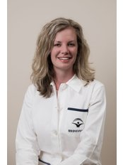 Dr Szibilla Mendebaba - Orthodontist at MDental Clinic Hungary