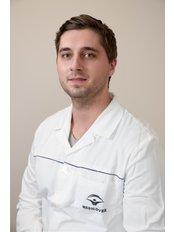 Dr Adam Bodnar - Oral Surgeon at MDental Clinic Hungary