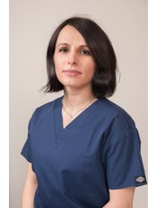 Dr Andrea Kertesz - Oral Surgeon at MDental Clinic Hungary