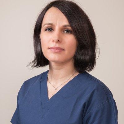 Dr Andrea Kertesz