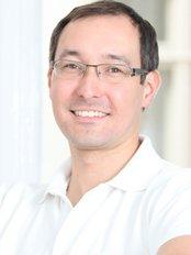 Dr Tamas Kiss - Doctor at MXdent Dentistry