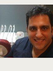 My Dentist Budapest - Dr. Ghoreishi Babák