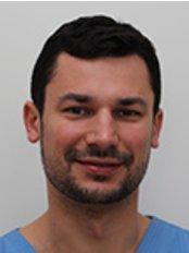 Dr David Vamos - Dentist at Nador Dental