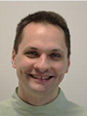 Dr István - Dentist at Nador Dental