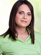 Dr Zsuzsanna Jurák - Dentist at Natura Dent
