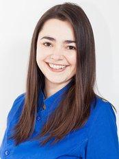 Dr Irene Benk - Dentist at New Dent