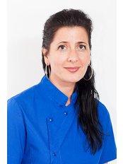 Miss Schmidt Katalin - Dental Hygienist at New Dent
