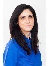 Szabó Andrea - Dental Auxiliary at New Dent
