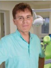 Dr Poncz Lajos -  at Poncz Dental Budapest