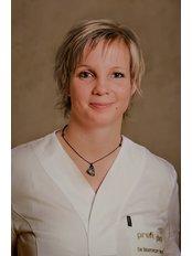 Dr Benyovszky Piroska - Dentist at Profident Dental Clinic