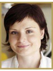 Dr Papp-Szklenár Katalin - Dentist at Profident Dental Clinic