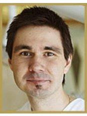Dr Gucsi Végh Krisztián - Dentist at Profident Dental Clinic