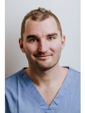 Dr Gergely Joós - Dentist at Save on Dental Care - Budapest