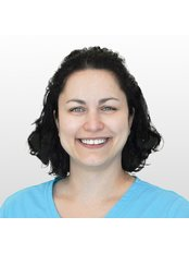 Dr Susan Revesz - Dentist at Save on Dental Care - Budapest