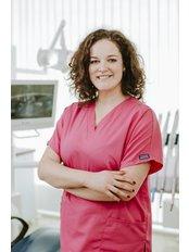 Frau Klára Major-Kiss -  - Save on Dental Care - Budapest