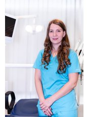 Dr Emese Pap - Dentist at Save on Dental Care - Budapest