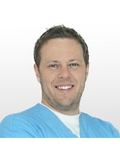 Dr Peter Juhasz - Oral Surgeon at Save on Dental Care - Budapest