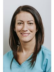 Dr Monika Savanya - Dentist at Save on Dental Care - Budapest