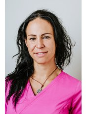 Ms Krisztina Ferdinandy -  at Save on Dental Care - Budapest