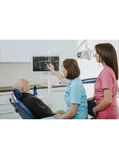 Implant Dentist Consultation - Save on Dental Care - Budapest