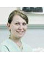 Dr Hegyesi Orsolya - Dentist at Windisch Dental Clinic