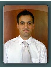 Dr Nagy Gergely - Dentist at Dr. Becsky Aron