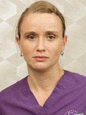 Dr orsolya sarolt Nemes - Dentist at Markodental Praxis Kft