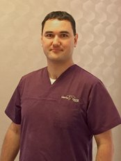 Dr Gabor Kamaras - Dentist at Markodental Praxis Kft