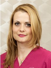 Mrs Krisztina Fenyes - Dental Nurse at Markodental Praxis Kft