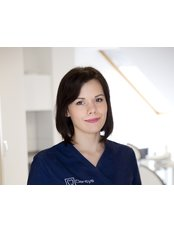 Dr Ottília Üveges -  at Dentys Dental Clinic