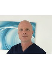 Dr Altay Attila - Dentist at Dentys Dental Clinic