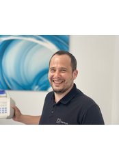 Dr Gergely Dudás - Dentist at Dentys Dental Clinic