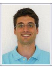 Andras Szocs -  at Dr. Jozsef Szocs Dental Clinic