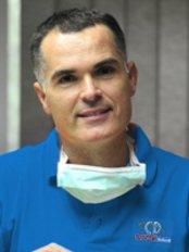 Ferenc Bolya -  at Centro Dentale