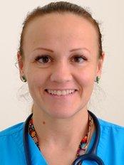 Blaskovics Anita -  at Centro Dentale