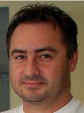 Mr Fodor László -  at Heviz Dental Clinic