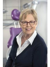 Ms Andrea Horváth -  at Hodent Dental Clinic