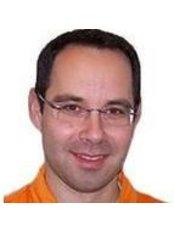 Dr Tamás Szabó Gyula - Orthodontist at Mühl Dental Inc.