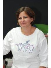 Ms Timea Kutasné -  at Lenor Fogaszat