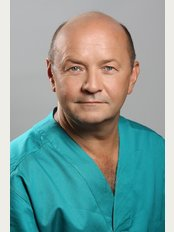 German Dental Clinic in Hungary - Dr.Dr. Kannmann, Frank, MSc., MSc.