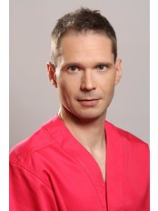 Dr Kristian Menko - Dentist at German Dental Clinic in Hungary