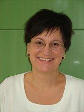 Mrs Ildiko Csiki - Head / Senior Receptionist at Prudent Hungary