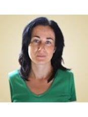 Dr Gombos Orsolya - Dentist at Rubin Dental